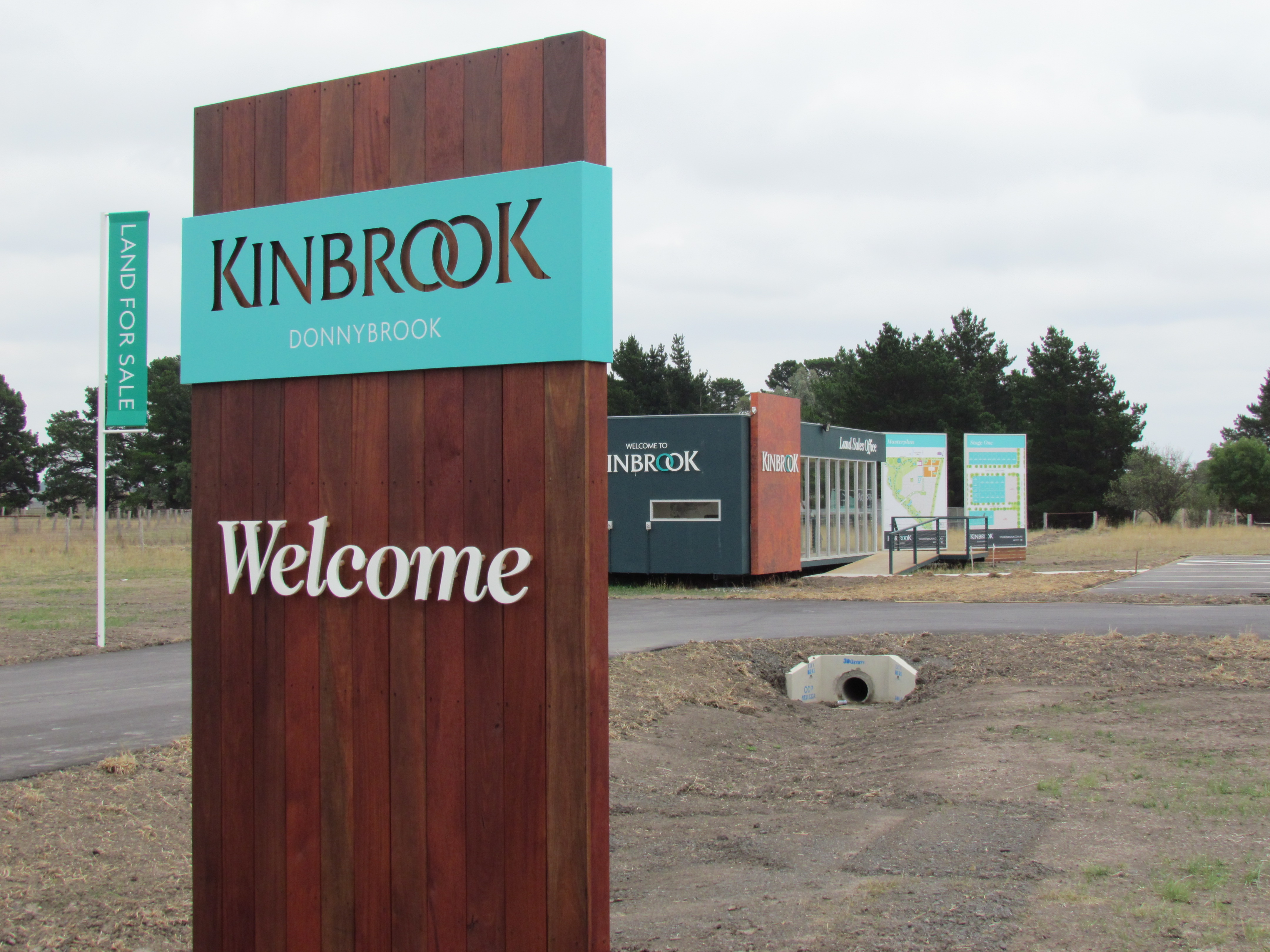 KinBrook Real Estate Development 2